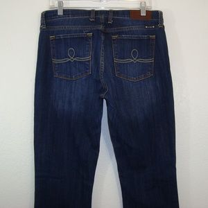 Lucky Brand Jeans - LUCKY BRAND Sofia Boot Cut Jeans NWOT